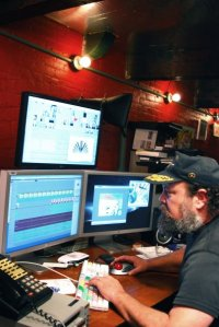 new jersey video production, new york video production, video editing, post production, curt fissel