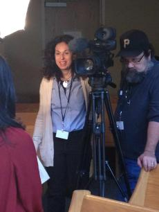curt fissel, ellen friedland, voices and visions productions, new jersey video production, new york video production, video marketing, professional video production
