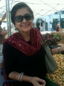 neelam batra, indian cooking, cooking show, voices and visions, video production