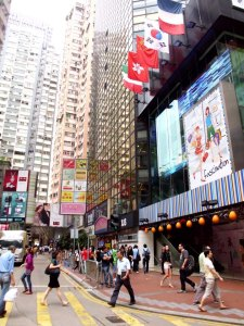 Hong Kong, corporate video production, business travel, video marketing, interviews
