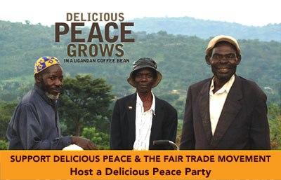 do something reel film festival, whole foods, whole foods market, whole foods little rock, fair trade, coffee, documentary, uganda, interfaith, holiday, party