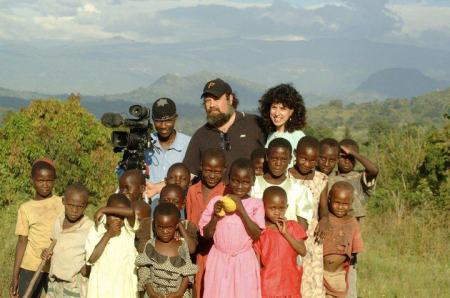 delicious peace, documentary, coffee, fair trade, Uganda