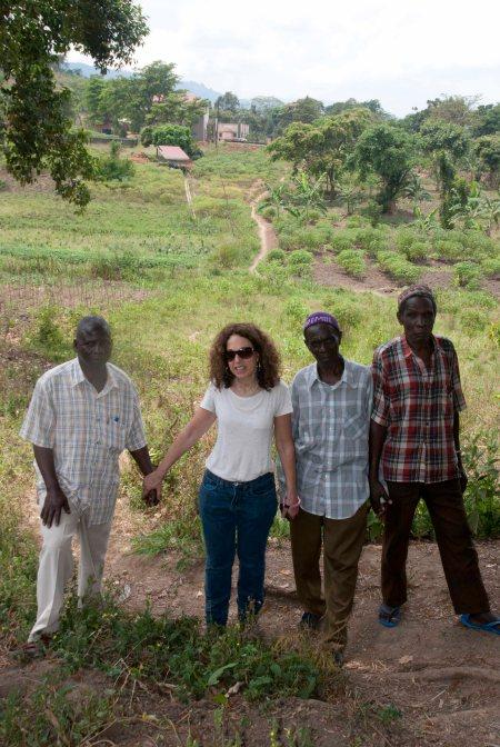 fair trade, coffee, uganda, mbala, africa, farmers, documentary, nonprofit