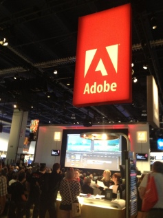 avid, NAB Show, Las Vegas, video production, corporate video production